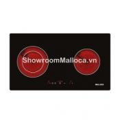 Hướng dẫn sử dụng bếp điện Malloca MH 02R