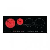 Hướng dẫn sử dụng bếp điện từ DZC-9304